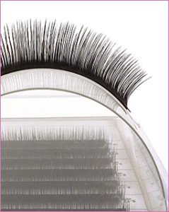Camellia Lashes Category image