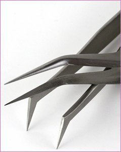 Tweezers category image
